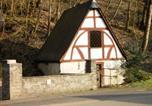 Location vacances Zell (Mosel) - Ferienhaus Berenz-Mühle-2