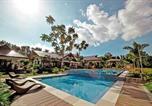 Villages vacances Talisay - Rose Villas Resort-1
