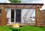 Location vacances Klink - Ferienhaus Waren See 7401-2