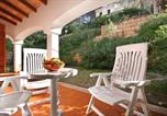 Location vacances Cala Sant Vicenç - Villa Botana 9-1