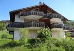 Location vacances Sarnen - Apartment Rainstrasse 57a-2