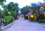 Hôtel Mueang Kao - Baanmo Resort Sukhothai-2