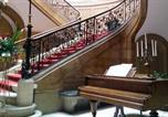 Hôtel Piekary Śląskie - Pałac Kawalera-4