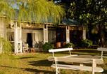 Location vacances Tamarin - Les Lataniers Bleus-3