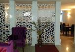 Hôtel Şişli - Hotel Sisli-2