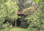 Hôtel Eskilstrup - Treehouse B&B-3
