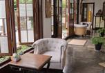 Location vacances Changzhou - Relaxing Boutique Hotel-2