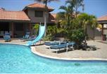 Location vacances Noord - Palma Real Apartment-3