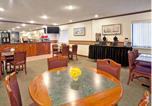 Hôtel Greenfield - La Quinta Inn Indianapolis East-Post Drive-2