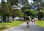 Camping Guillestre - Camping Chalets Résidentiels Saint James Les Pins-4