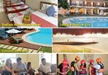 Location vacances Moalboal - Allure Badian Beach Villa-4