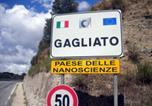Location vacances Petrizzi - Strumba (B&B L'Alba)-1