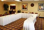 Hôtel Irondale - Hampton Inn Birmingham-Trussville-2
