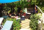 Hôtel Conca - Villa la Greck-3