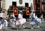 Location vacances La Puebla de Castro - Apartamentos Turisticos Graus-2