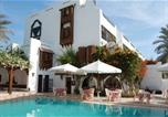 Villages vacances القنطرة شرق - Six Corners Resort-4
