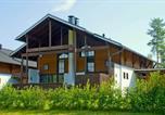 Location vacances Nurmes - Villa Vietti-1