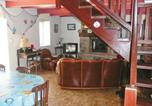 Location vacances Roscanvel - Holiday home Lieudit Lezc'Hmat-3