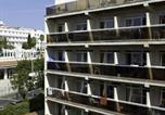 Hôtel Tossa de Mar - Hotel Copacabana-3