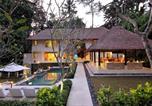 Location vacances Tabanan - Villa Jewel-1