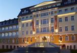 Hôtel Poustka - Spa & Kur Hotel Harvey-1