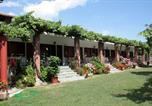 Location vacances Litochoro - Litochoro Rooms-4