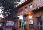 Hôtel Jaisalmer - Hotel Ratan Palace-4