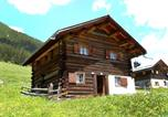 Location vacances Wiesen - Villa Alvaneu-1