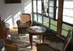 Location vacances Olveira - Casa de Marcelo-1