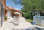 Location vacances Draguignan - Holiday home Draguignan Op-1485-2