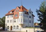 Location vacances Sønderborg - Apartment Sønderborg - 03-4