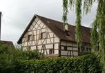 Hôtel Schaffhouse - Im Chellhof-2