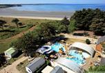Camping avec Ambiance club Ambon - Le Moulin de l'Eclis-3
