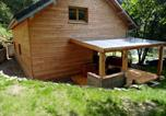 Location vacances Montigny-en-Morvan - Chalet Les Moulins-1