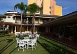 Hôtel Guarapari - Hotel Meaípe-1