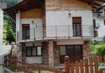 Location vacances Auronzo di Cadore - Villa Augusta-2