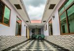 Location vacances Arusha - Settlers Executive Lodge-1