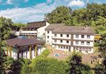 Location vacances Pfarrweisach - Three-Bedroom Apartment in Altenstein-4