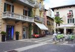 Location vacances Torri del Benaco - Elegante appartamento al centro storico-3