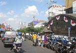 Hôtel Malang - Hotel Santosa-1