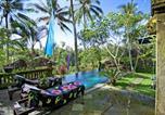 Location vacances Tampaksiring - The Mahogany Villa-2