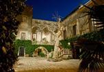 Hôtel Brindisi - Castello Dentice di Frasso-3