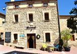 Hôtel Tardajos - Hostal Fuentestrella-1