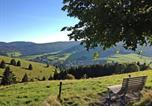 Location vacances Bernau im Schwarzwald - Ferienwohnung Bernau 251s-4