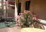 Location vacances Frankenroda - Apartments Schramm-4