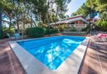 Location vacances Santa Ponsa - Villa Marta-1