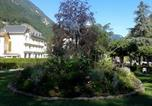 Location vacances Montagny - Le Grand Chalet - Le Studio-2