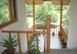 Hôtel Bajaura - Venus Villa Cottage-3
