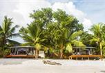 Location vacances Apia - Aganoa Lodge Samoa-3