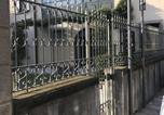 Hôtel Sorisole - Myroom Città Alta 1-2